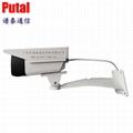 PTC052-130万像素串口摄像头高速串口红外摄像头原厂直销 3