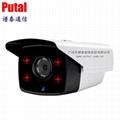 PTC052-130万像素串口摄像头高速串口红外摄像头原厂直销 4