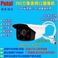 供应网口摄像机