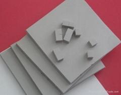 SC-F/H/M导热硅胶片
