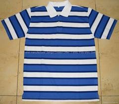 POLO衫、高尔夫球衫