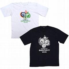 广告衫、 文化衫、T恤