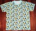 BABY MILO BAPE Printed T-shirt