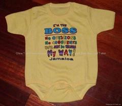 Infant Layette Wears