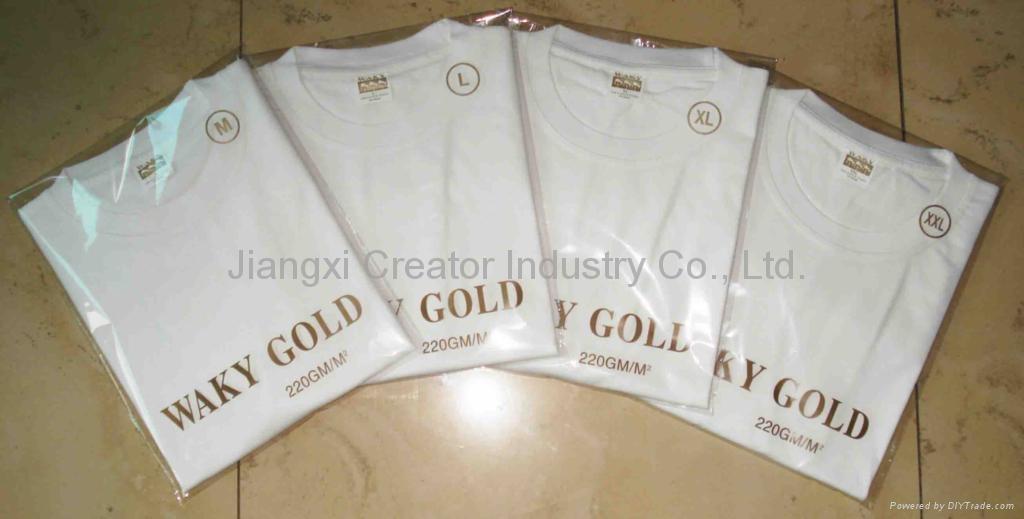WAKY KAMIZA T-shirt 2