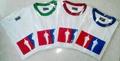 WAKI KAMIZA T恤