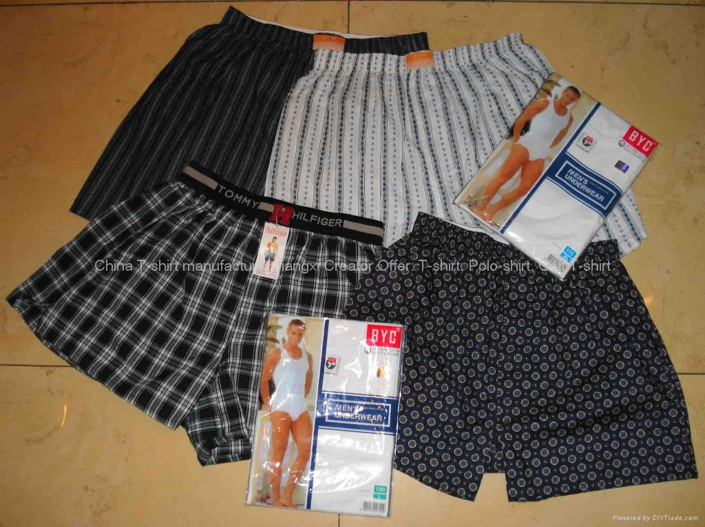Perry Cole Boxer 1