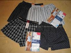 Perry Cole短褲、沙灘褲、背心