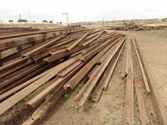 进口废钢供应CIF中国