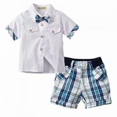 Kids Summer Cloth