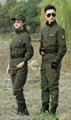 作训服 制服
