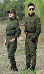 作訓服 制服