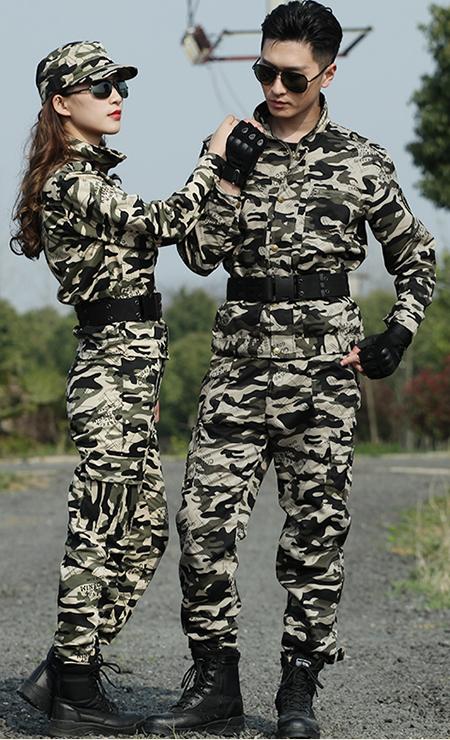 作训服 制服 1