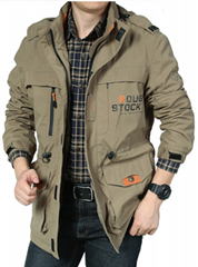 Jacket (Hot Product - 1*)