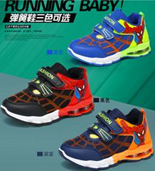 中童运动鞋