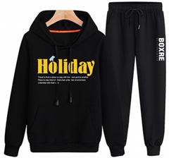 Hoody Fleece Sweater (Hot Product - 1*)