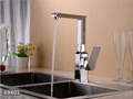 Ceramic Sanitary Ware Water Faucet