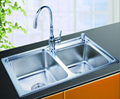 Kitchec Stainless Steel Sinks