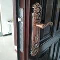 防盗门窗 3