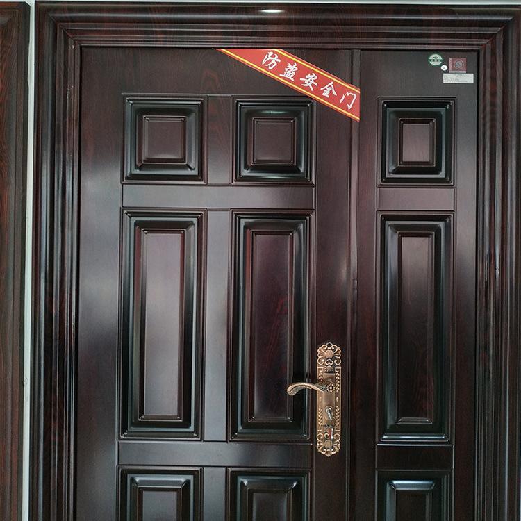 防盗门窗 2