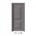 Interior Solid Wood Door