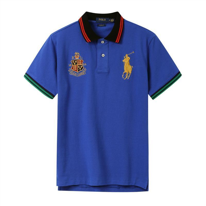 Polo T恤 2