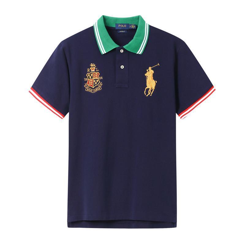 Polo T恤 1