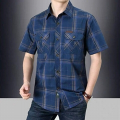 Men's Cotton Shirt