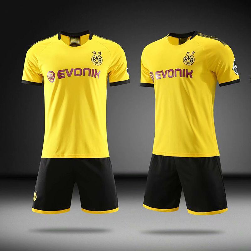 足球運動服 5