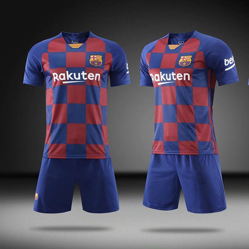 足球運動服 6