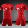 足球運動服 7