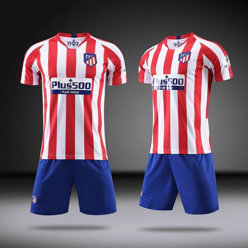 足球運動服 13