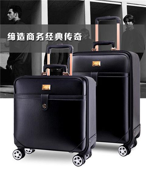 Trolley Case 4