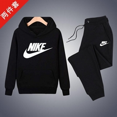 Hoody Fleece Jacket