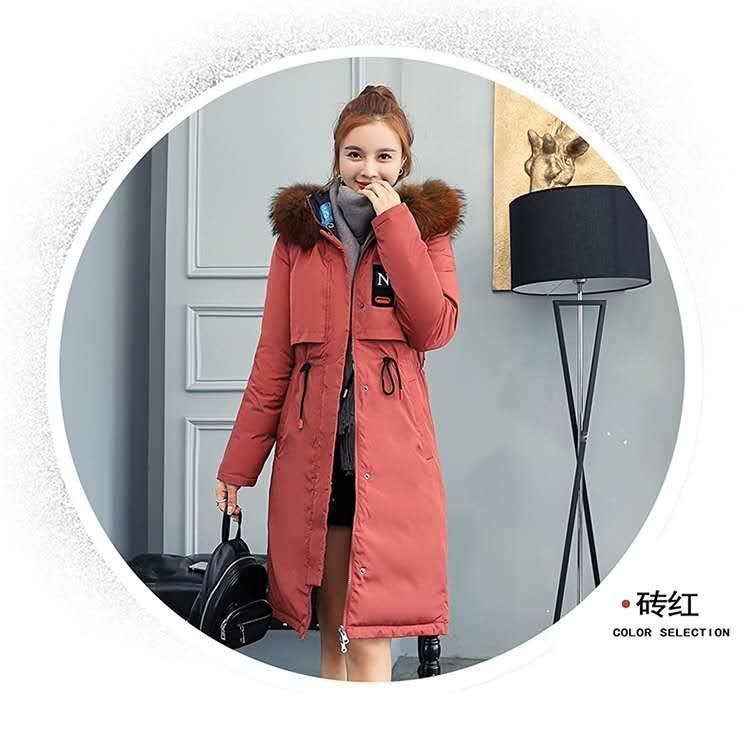 女士冬裝夾克 4
