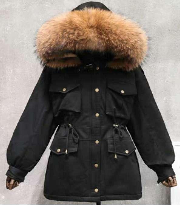 女士冬裝夾克 6