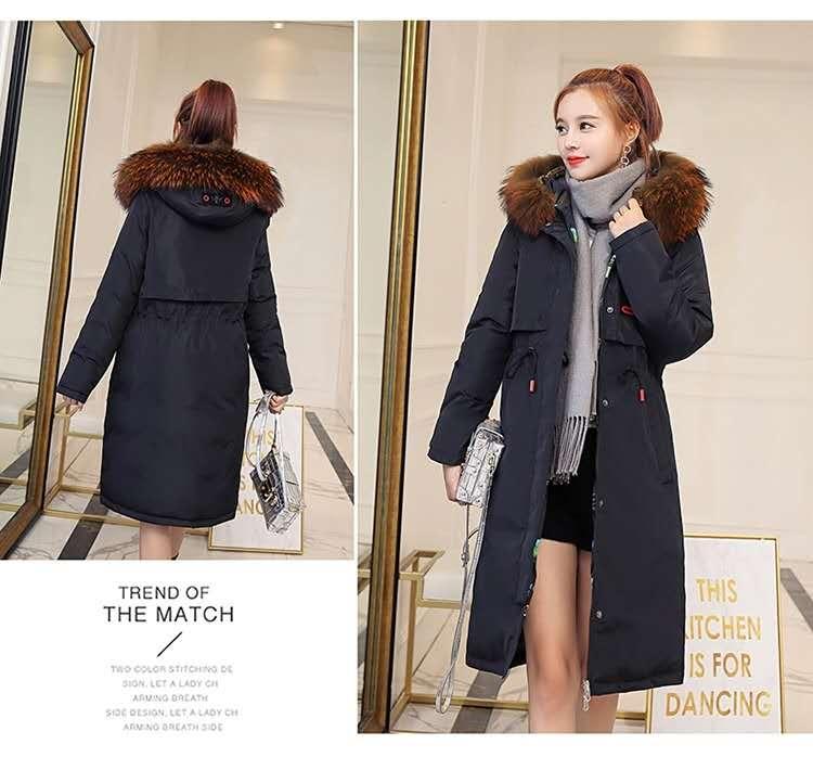 女士冬裝夾克 5