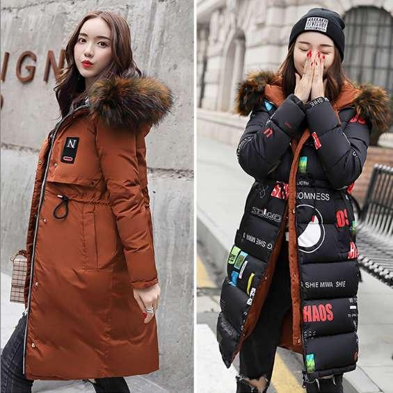 女士冬裝夾克 1