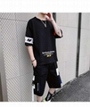 Street Hip Hop Fashion
