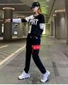 街舞嘻哈服裝