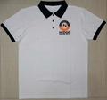 Royal Queen Polo T-shirt 1