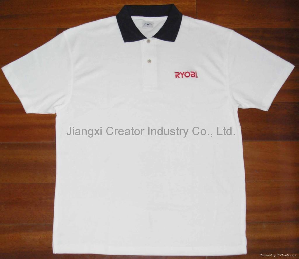 Royal Queen Polo T-shirt 15