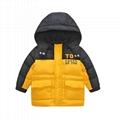 儿童冬裝夾克 2