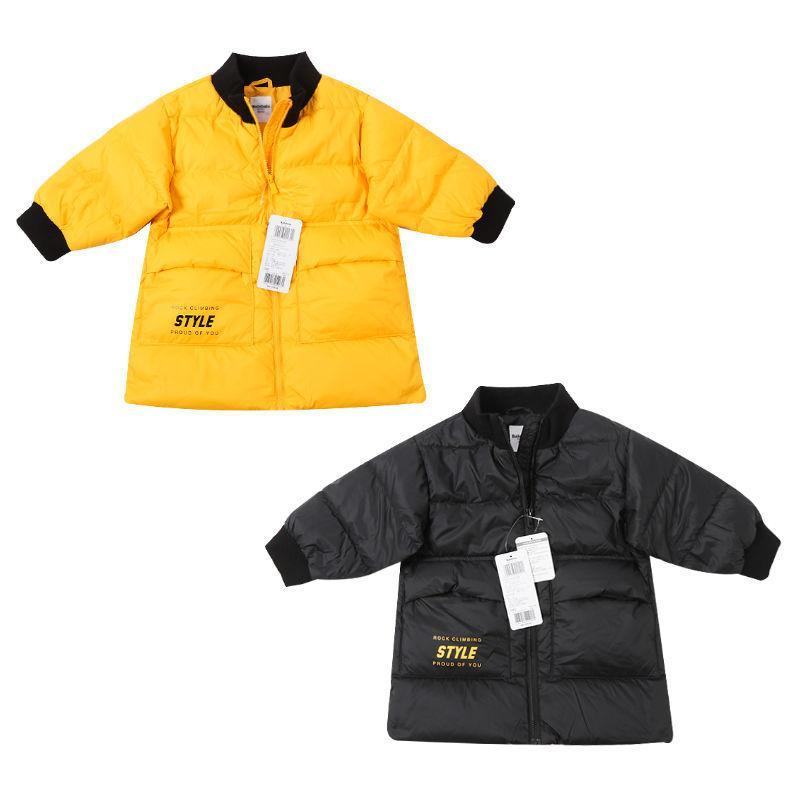 儿童冬裝夾克 8