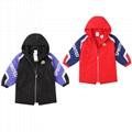 儿童冬裝夾克 9