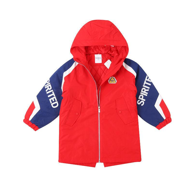 儿童冬裝夾克 3