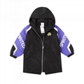 儿童冬裝夾克 4