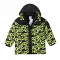 儿童冬裝夾克 5