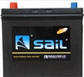 SAIL CAR BATTERY