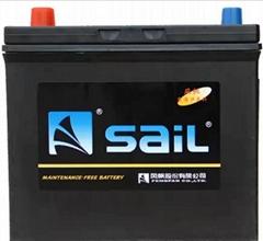 SAIL CAR BATTERY